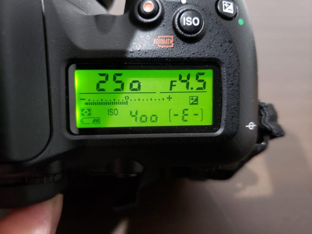 ISO写真