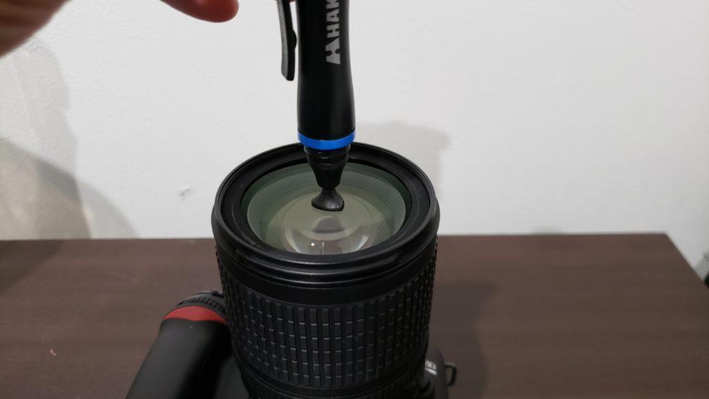 lens-pen migaku