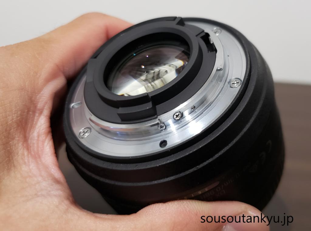 nikon 35mm/f1.8