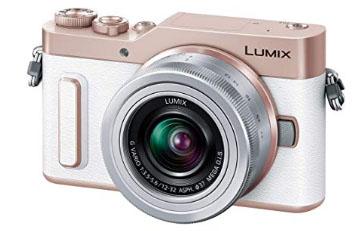 LUMIX GF10